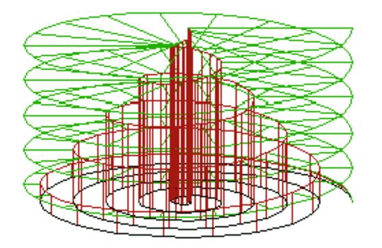 Spiral Archimedes Image 14