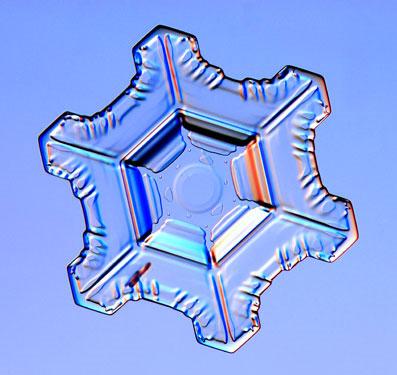 ice cyrstal