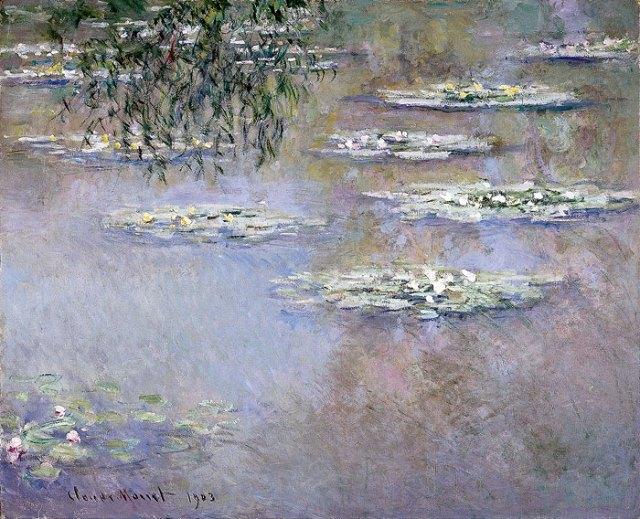 Monet_Water-Lilies