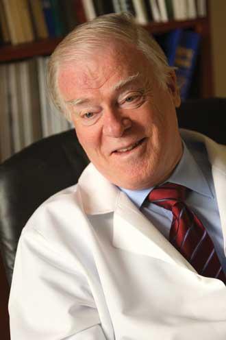 Dr David Mulder