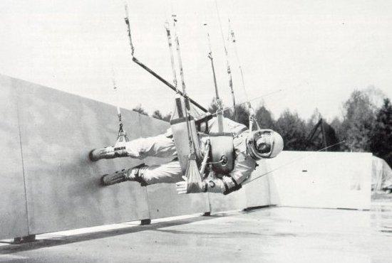 astronaut APPOLO on side i8-14c