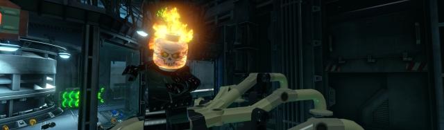 Lego flame GhostRider_01
